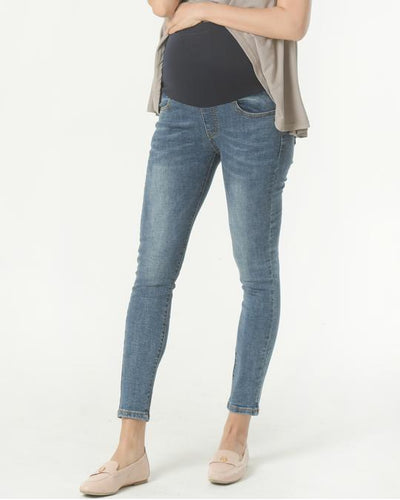 Must-Have Maternity Jeans jeans LIV Maternity