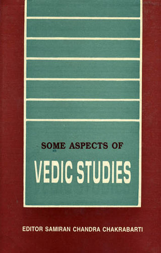 Some Aspects of Vedic Studies