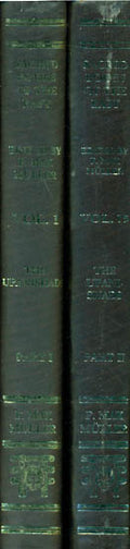 The Upanishads (Set of Two Volumes)