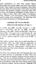 Hymns From Rig-Veda (Sanskrit Text, English Translation and Notes on the Selected Suktas from the Rig-Veda)