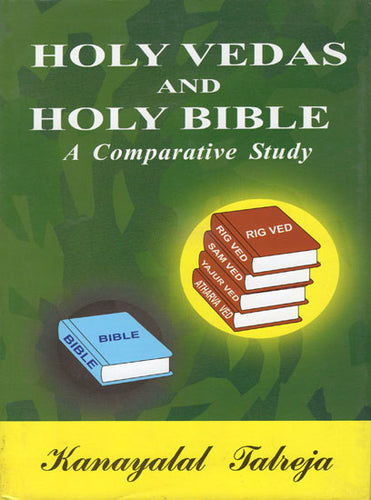 Holy Vedas And Holy Bible