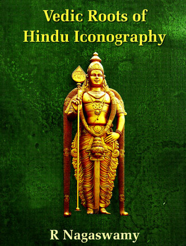 Vedic Roots of Hindu Iconography