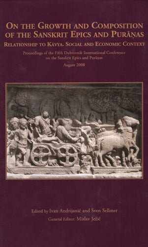On The Growth and Composition of the Sanskrit Epics and Puranas