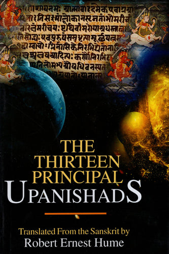 The Thirteen Principal Upanishads