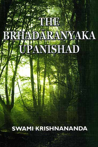 The Brhadaranyaka Upanishad