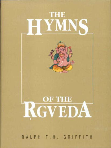 THE HYMNS OF THE RGVEDA