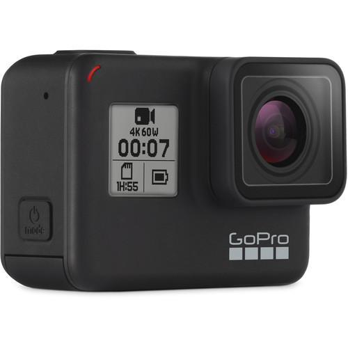 GOPRO HERO7 Black with Free 32GB SD Card - DronetechNZ