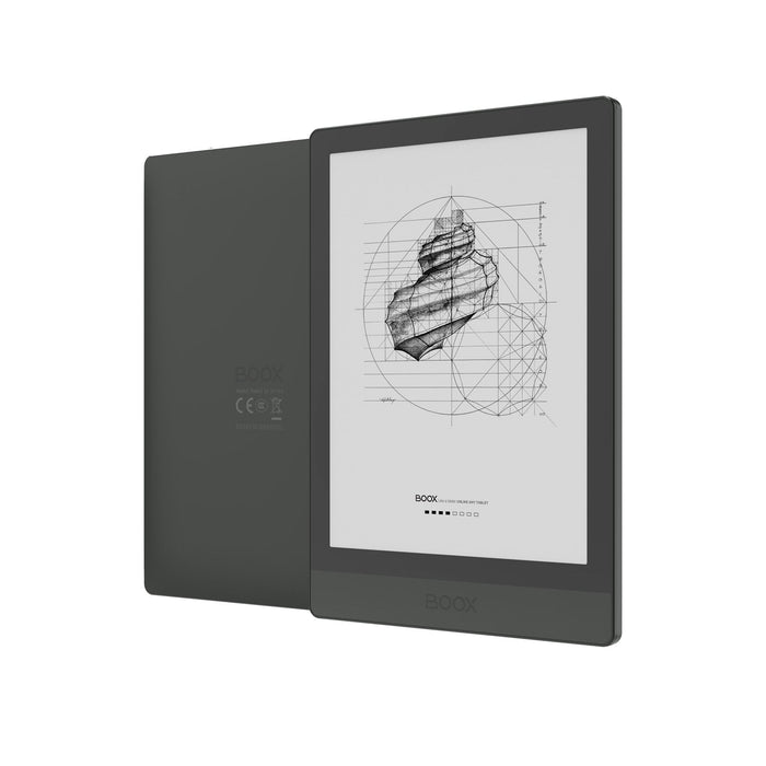 "ONYX BOOX Poke3 6"" E-Ink Tablet with Free Cover"