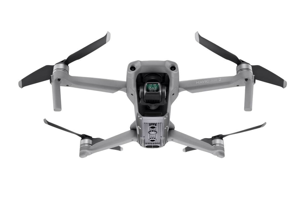 DJI Mavic Air 2 Fly More Combo - DronetechNZ