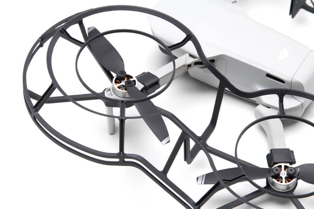 Mavic Mini 360° Propeller Guard - DronetechNZ