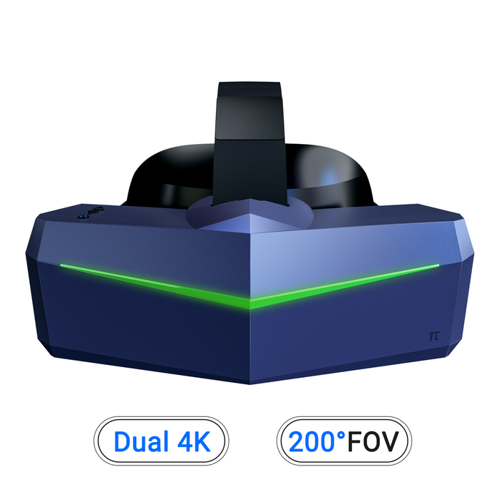Pimax Vision 8K PLUS VR Headset