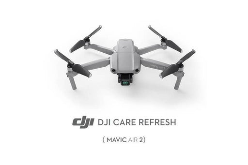 DJI Care Refresh (Mavic Air 2) NZ - DronetechNZ