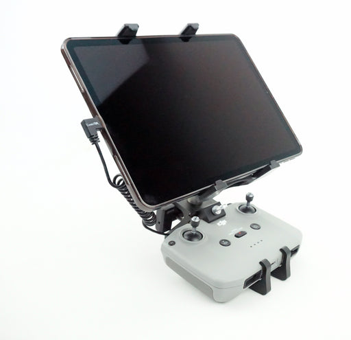 LifThor Baldur Tablet Holder Combo for DJI Mavic Air 2 - DronetechNZ