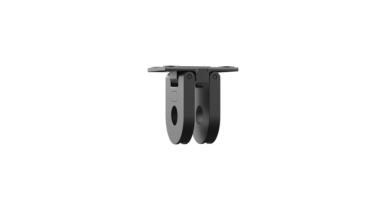 Replacement Folding Fingers HERO8 Black / MAX - DronetechNZ