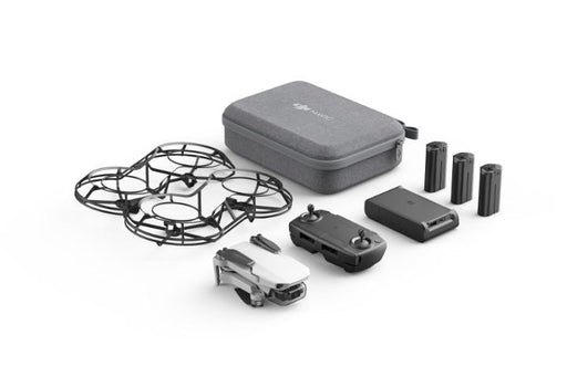 DJI Mavic Mini Fly More Combo - DronetechNZ