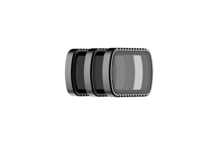 PolarPro Osmo Pocket Standard Series Filter 3-Pack