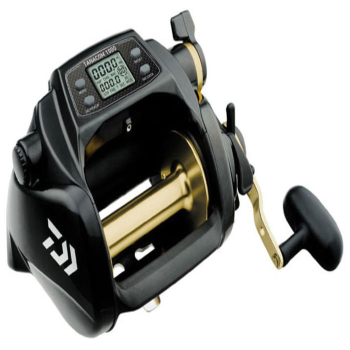 Daiwa Tanacom 1000 (U) Power Assist Electric Reel - DronetechNZ