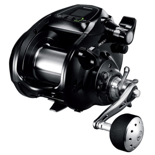Shimano Dendou-Maru Forcemaster 9000 Electric Power Assist Reel - DronetechNZ