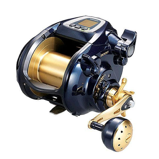 Shimano Dendou Maru 9000 Beastmaster Electric Reel New Generation - DronetechNZ