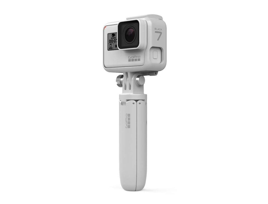 Shorty Mini Extension Pole + Tripod (Dusk White) - DronetechNZ