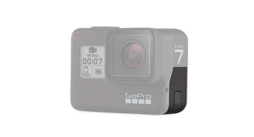 Replacement Door HERO7 Black - DronetechNZ