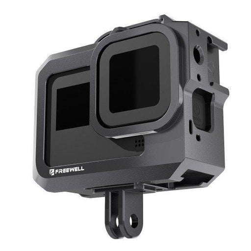 GoPro Hero8 Black Metal Protective Cage - DronetechNZ