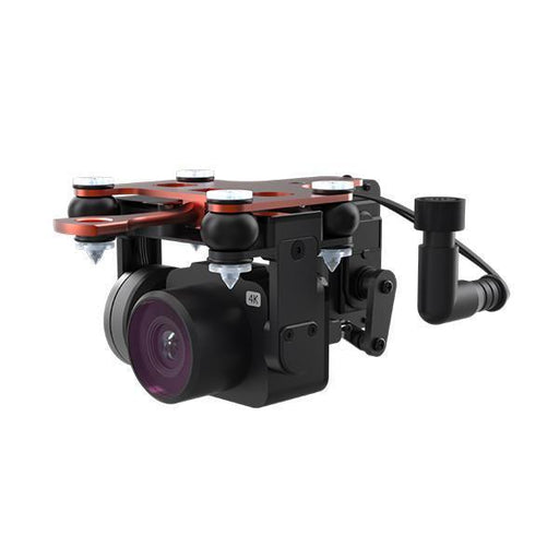 Splashdrone PL3 Water Resistant Payload Release with 4K Camera and 1 Axis Gimbal - DronetechNZ