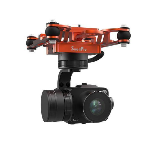 3 AXIS GIMBAL 4K CAMERA FOR SPLASHDRONE 3 - DronetechNZ