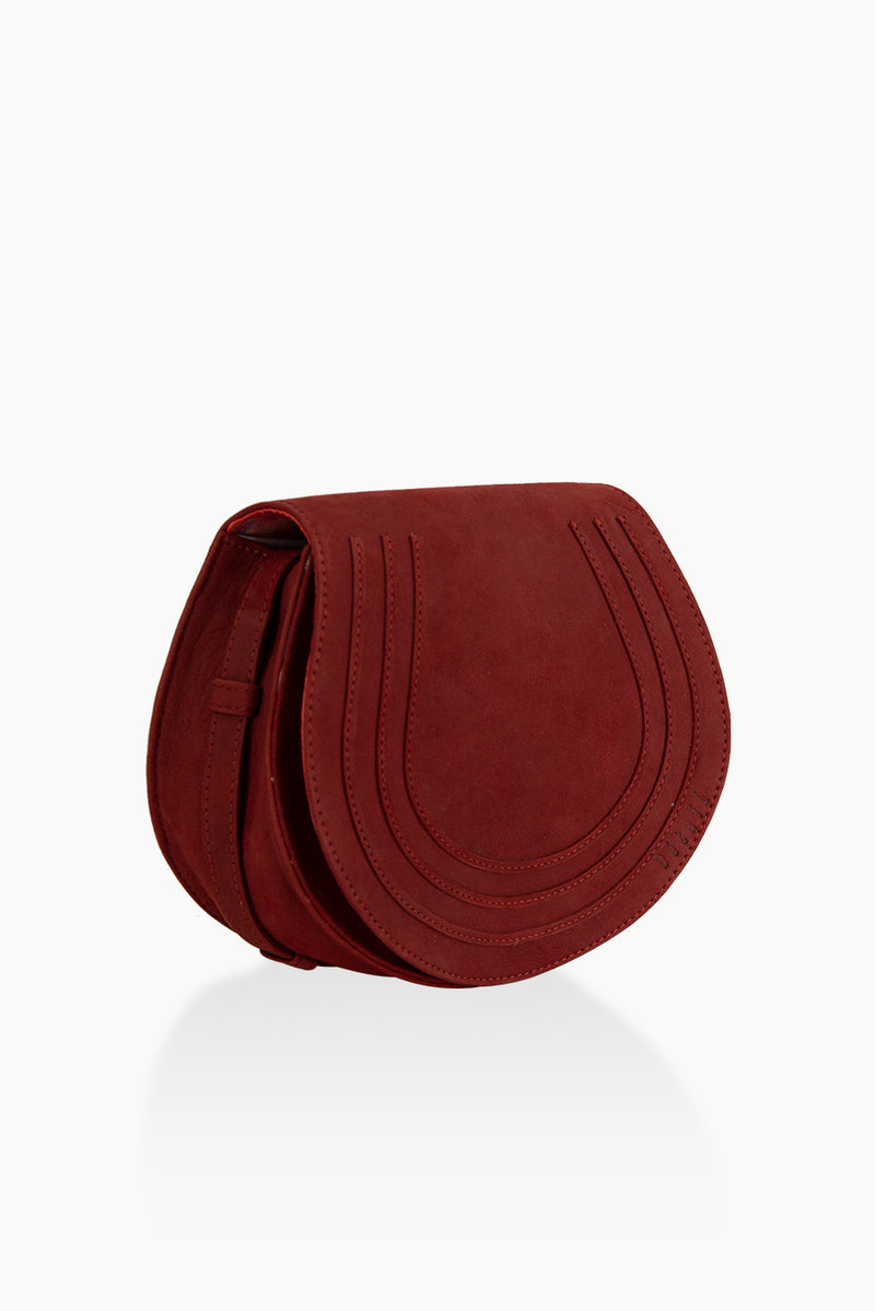 DétaiL shoulder bag 10203406209 - ruby