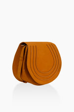 DétaiL shoulder bag 10203406236 - orange