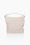 A DétaiL shopping bag 10203408573 - Light Taupe/Salmon
