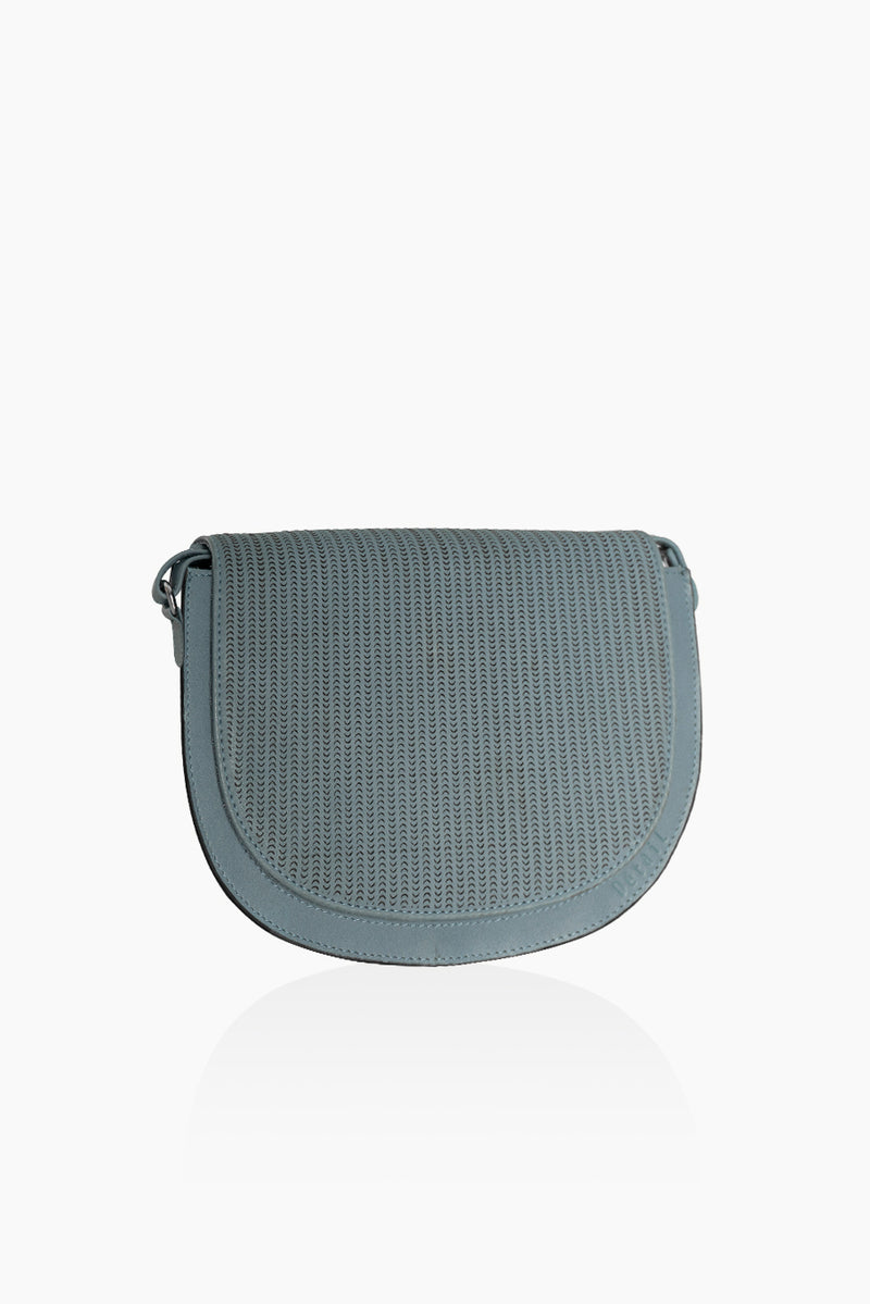 DétaiL shoulder bag 10203407421 - Light blue