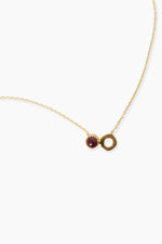 DétaiL necklace 10203408089 - Gold