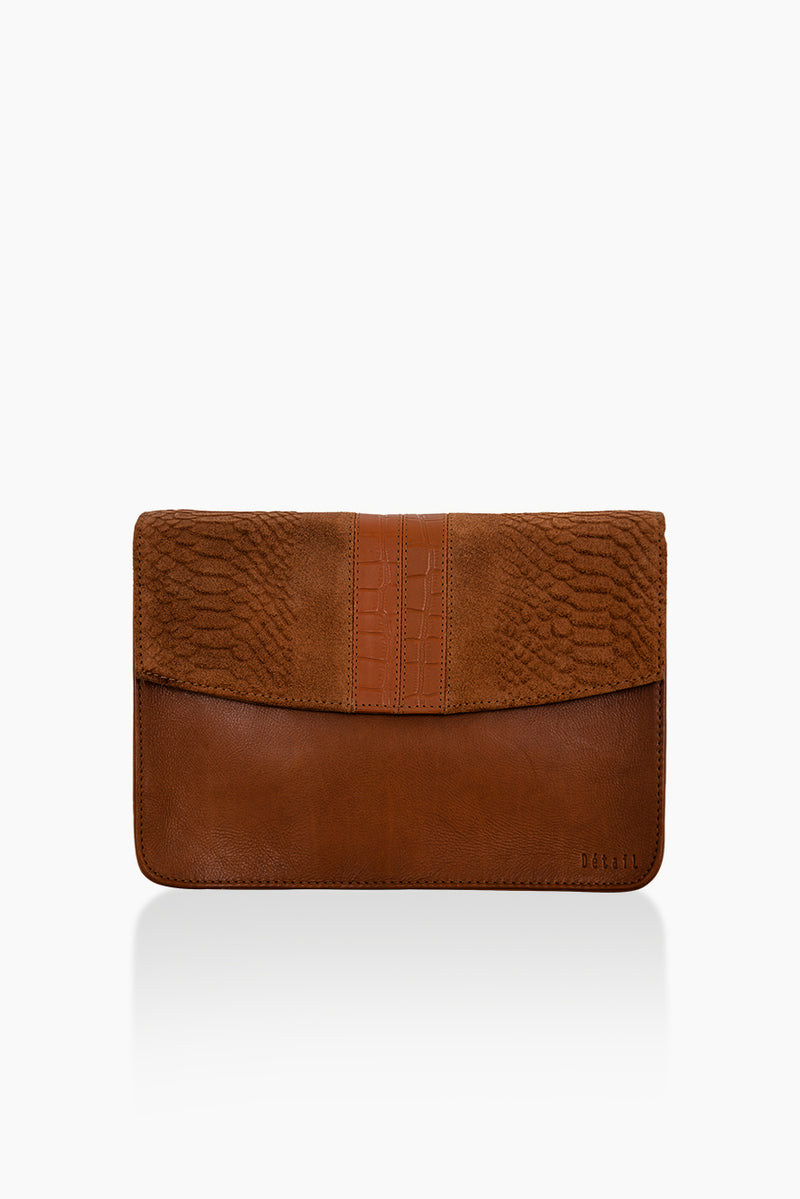 DétaiL shoulder bag 10203407815 - Amber