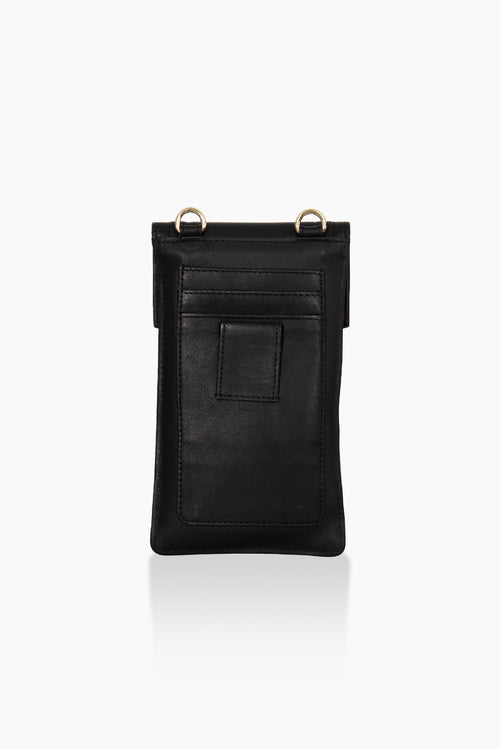 DétaiL mobile phone bag 10203407931 - Black