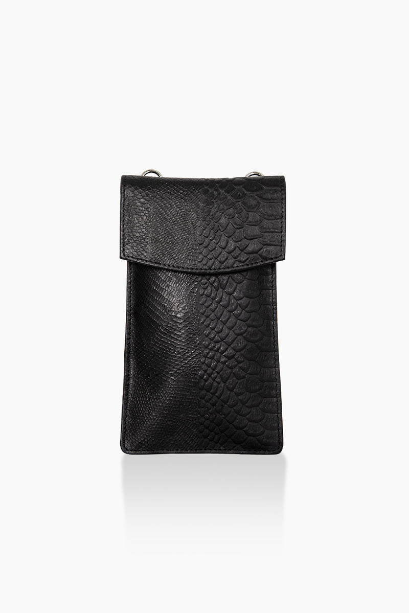 DétaiL mobile phone bag 10203407826 - Black