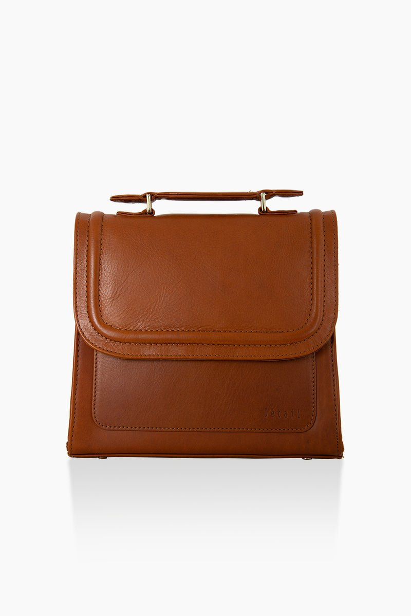 DétaiL shoulder bag 10203407919 - Amber