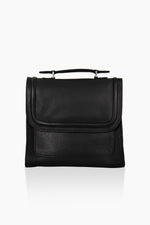 DétaiL shoulder bag 10203407915 - Black