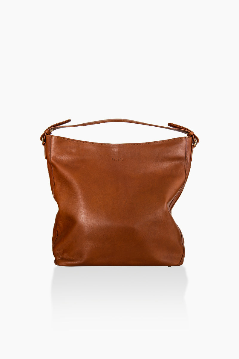 DétaiL shopping bag 10203408164 - Amber