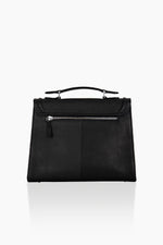 DétaiL shoulder bag 10203407855 - Black