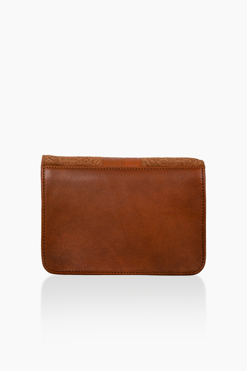 DétaiL shoulder bag 10203407808 - Amber