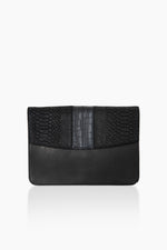 DétaiL shoulder bag 10203407812 - Black
