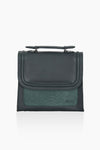 DétaiL shoulder bag 10203407854 - Pine green
