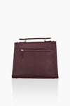 DétaiL shoulder bag 10203407861 - Aubergine