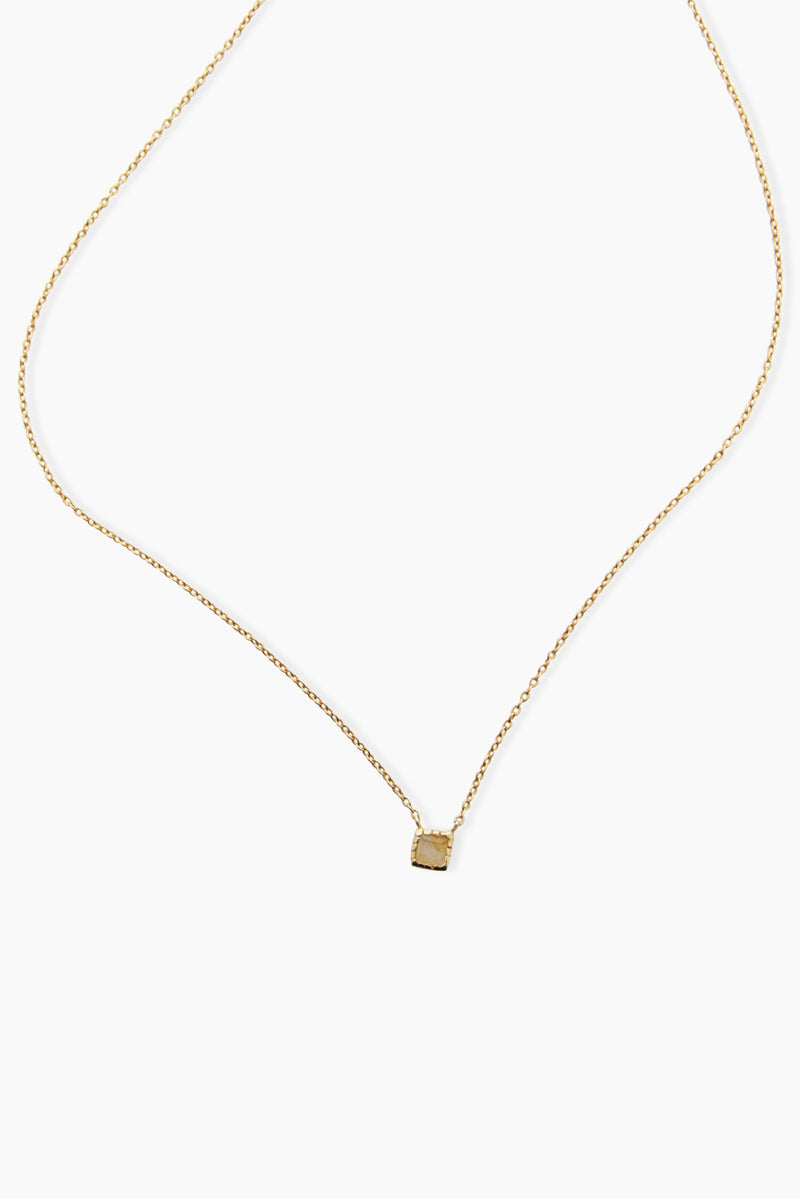 DétaiL necklace 10203408079 - Gold