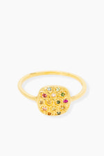 DetaiL ring 10203408325 - Gold