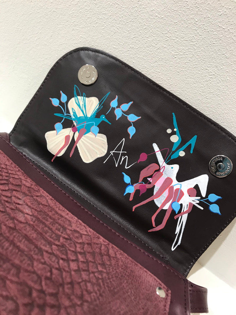 Art on your bag
