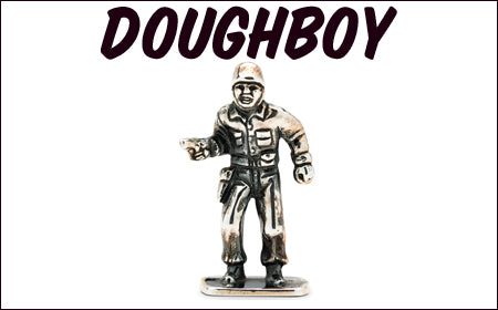 Doughboy Army Men
