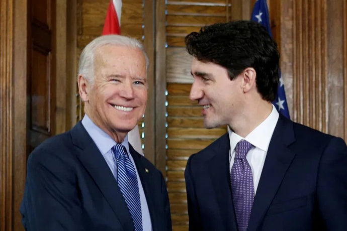 The pipeline that could complicate 'reset' of US-Canada relations