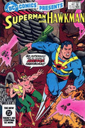 DC Comics Presents 74 Marvel DC Comic Book